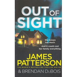 Out of Sight (Patterson)