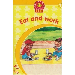 Read and Grow Moran ECD: Eat and Work 1