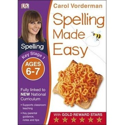 Spelling made Easy Key Stage 1