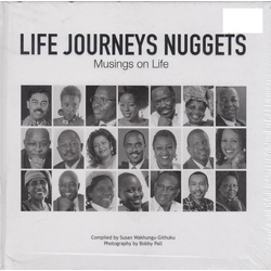 Life Journeys Nuggets: Musings on Life (big)