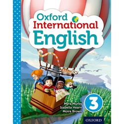 Oxford International English 3