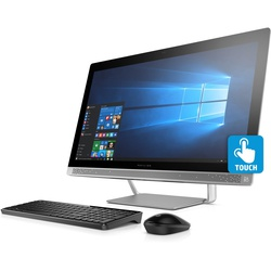 HP Pavilion All-in-One  i7-8GB-1TB