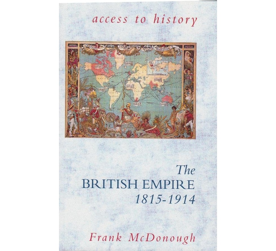 great britains journey between 1815-1914 essay Global history and geography wednesday  page of your essay booklet where did abraham's journey originate (1).