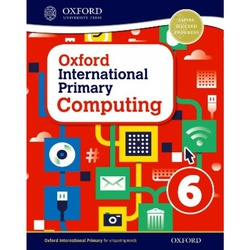 Oxford International Primary Computing 6