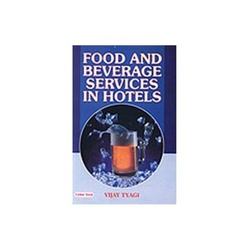 Food and Beverage Services in Hotels