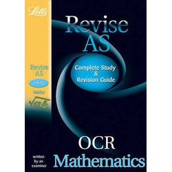 Revise AS OCR Mathematics