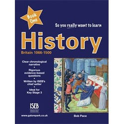 So you really want to learn History Book 1