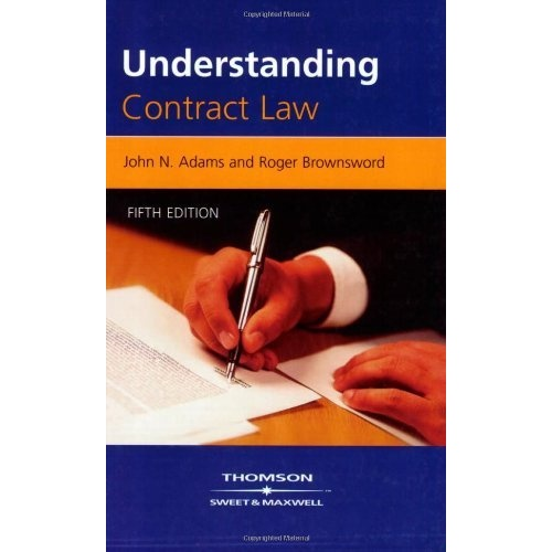 understanding contract law and how to form contracts on the internet