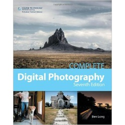 Complete Digital Photography 7ED