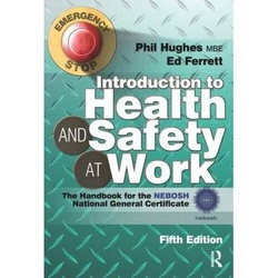 Introduction to Health and Safety 5ED