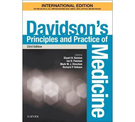 Davidson's Principles and Practice of M