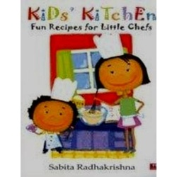 Kids Kitchen: Fun Recipes for Little Chefs