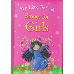 BW-My little book of Stories for girl
