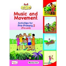 Little Birds Music and Movement Activities for Pre-Primary 2 (Pre-Unit)