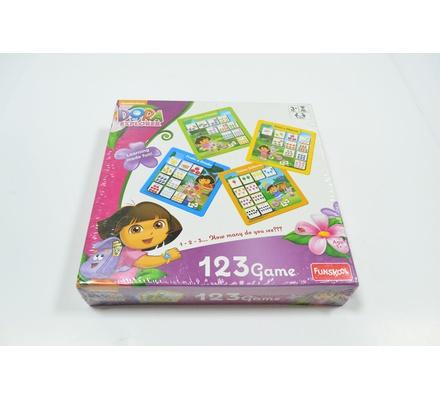 Dora 123 Game 9515300