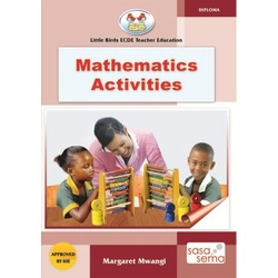 Mathematics Activities:Little birds ECDE Teacher Education (Diploma)