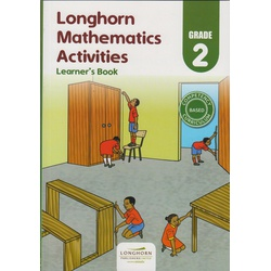 Longhorn Mathematics Activities Grade 2