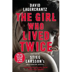The Girl Who Lived Twice (B66KS)