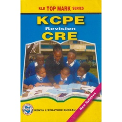Topmark KCPE Revision CRE