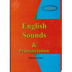 English Sounds & Pronounciation
