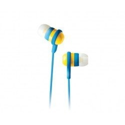 Cliptec MultiMedia In EarPhone BME515 Assorted.