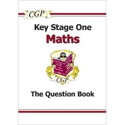 Key Stage 1 Maths the Question Book