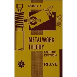 Metalwork Theory Book 4 Metric Edition MECHANICAL