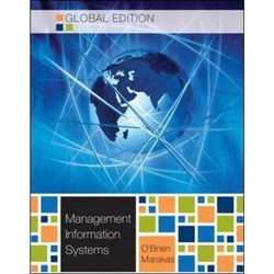 Management Information Systems (McGraw)