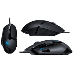Logitech G402 Hyperion Fury - Gaming Mouse