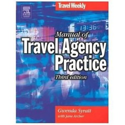 Manual Travel Agency Practice