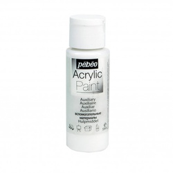 Pebeo acrylic paint 59ml Gloss varnish 097884