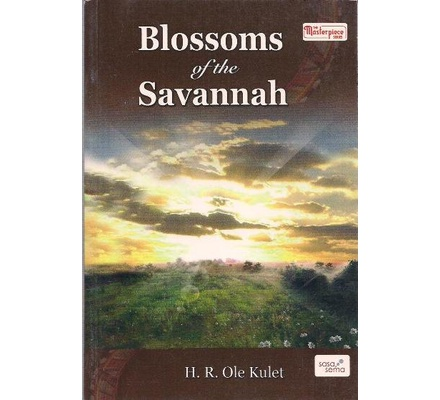 Blossoms of the Savannah