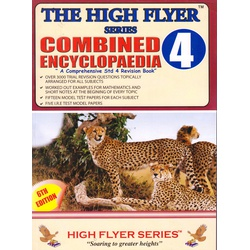 High Flyer Series Combined Encyclopaedia Std 4 5th Edition
