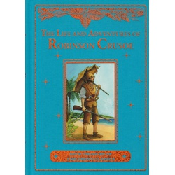 Life and Adventures of Robinson Crusoe BC21 (North Parade Publishing)