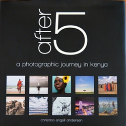 AFTER5 - A PHOTOGRAPHIC JOURNEY IN KENYA
