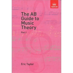 AB Guide Music Theory Part I