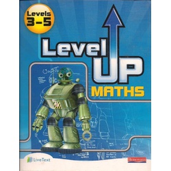 Level Up Maths Level 3-5
