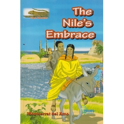 The Nile's Embrace