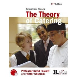 Theory of Catering 11th Edition
