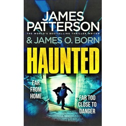 Haunted (Patterson)