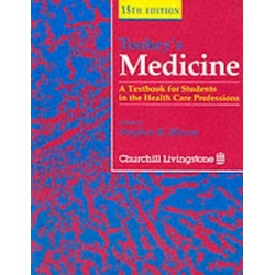 Toohey's Medicine: A Textbook for Students in the Health Care Professions 15th Edition