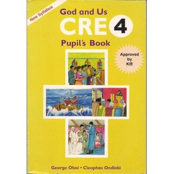 Standard 4 | Primary School | Text Books | Text Book Centre