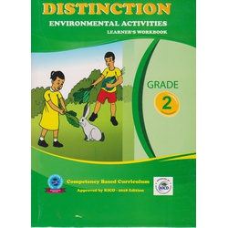 Distinction Environmental Activities GD2 (Appro)