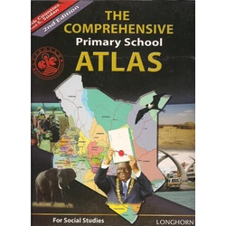 Comprehensive Primary School Atlas