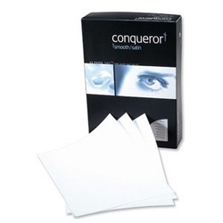 Conqueror paper Packet 25pcs A4