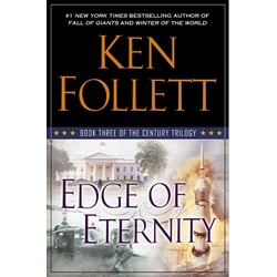 Edge of Eternity (Hard Cover)
