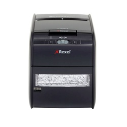 Rexel Shredder Auto+ 60X 2103060
