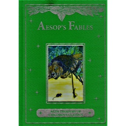 Aesop's Fables  BC01 (North Parade Publishing)