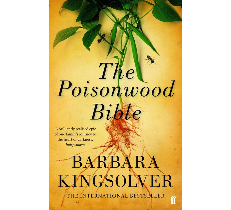 the poisonwood bible okapi essay Poisonwood bible barbara kingsolver is the author of many well-written pieces of literature including the poisonwood bible this novel explores the beauty and hardships that exist in the belgian congo in 1959.