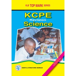 Topmark KCPE Revision Science